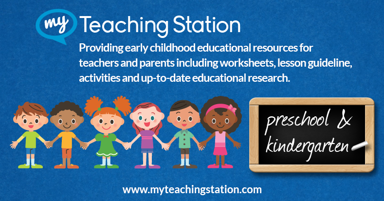 Early Childhood Education free writes topics