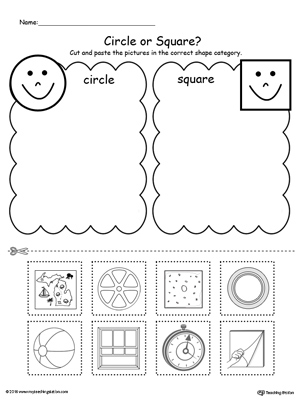 math worksheet : all about circle shapes  myteachingstation  : Maths Circles Worksheets
