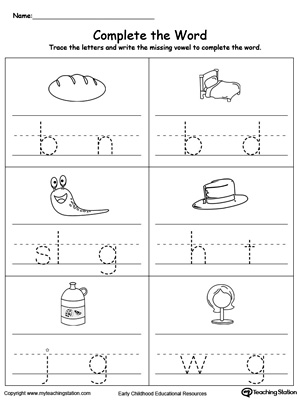 number names worksheets missing letter worksheet free printable worksheets for pre school. Black Bedroom Furniture Sets. Home Design Ideas