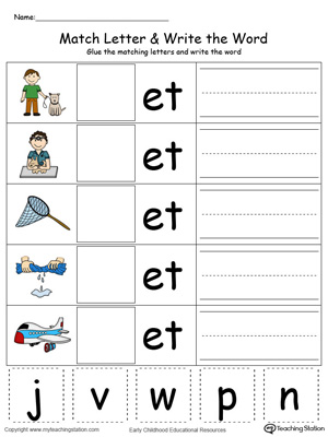math worksheet : printable worksheets on cvc words for kindergarten  cvc  : Kindergarten Cvc Worksheets