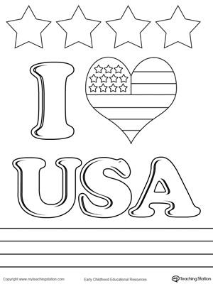 freeprintable kindergarten coloring pages - photo#47