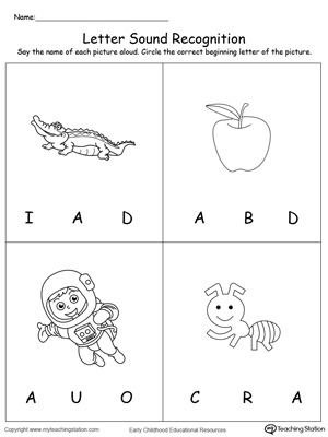 letter and sound recognition small printable alphabet flash cards for letters a b c d 7465