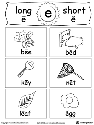 math worksheet : short e sound worksheet  myteachingstation  : Short E Worksheets For Kindergarten
