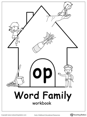 Free Ed Word Family Reader moreover Skittles Math Hands On Lessons And Games also Alphabet Stories  prehension K X besides Which One Is Different Ut Words Worksheet furthermore C C A F A A Paper Plate Crafts Paper Plates. on worksheets for preschool my family