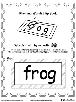 math worksheet : early childhood rhyming worksheets  myteachingstation  : Free Printable Rhyming Worksheets For Kindergarten