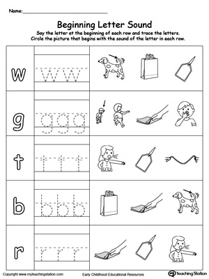 ag word family workbook for kindergarten. Black Bedroom Furniture Sets. Home Design Ideas