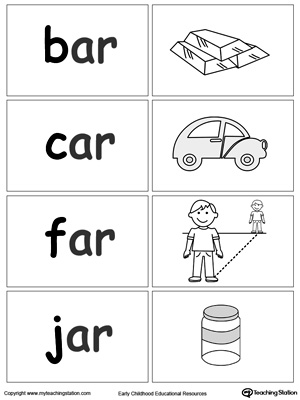 Worksheets Ar Words word sort game ar words myteachingstation com words