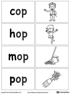 math worksheet : kindergarten word families printable worksheets  : At Family Worksheets For Kindergarten