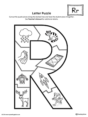 Nifty image pertaining to alphabet puzzle printable