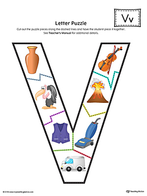 Large in addition Printable Sesame Street Coloring In Sheets X likewise Letter Sound Recognition V together with Alphabet Letter Puzzle Activity Letter V Printable Color moreover Letter V Scramble Printable Worksheet. on letter v activity worksheets