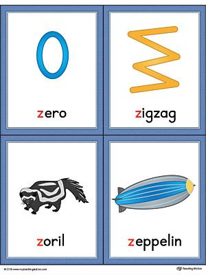 Z Words