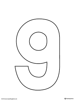 Lowercase Letter G Template Printable