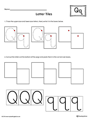 Letter Q Tracing and Writing Letter Tiles ... on tracing printables, tracing snowflakes, tracing heart, tracing stars, tracing coloring pages, tracing shapes, tracing fall, tracing animals, tracing art, tracing bunnies, tracing letter r, tracing worksheets, tracing fish,