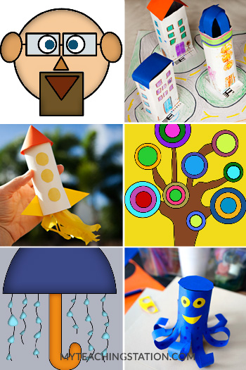 Art Project Ideas for Toddlers that are Popular
