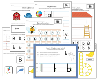 writing practice letter styles letter review