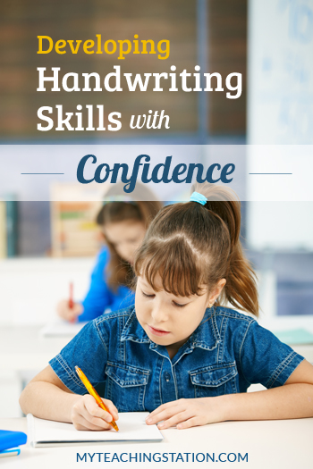 Discover the dangers of the traditional ball-and-stick handwriting method and how a child thrives and enjoys writing with the proper techniques.